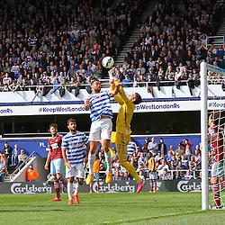 QPR v West Ham United