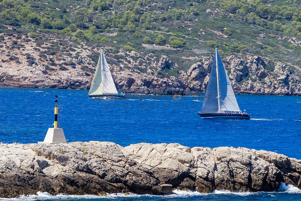 "The ""Silver Bollard Regatta"" and "" Baltic Rendezvous"", Palma de Mallorca, Spain"