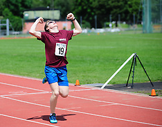 3 - 100m
