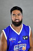 20160304 Basketball - Saints Headshots