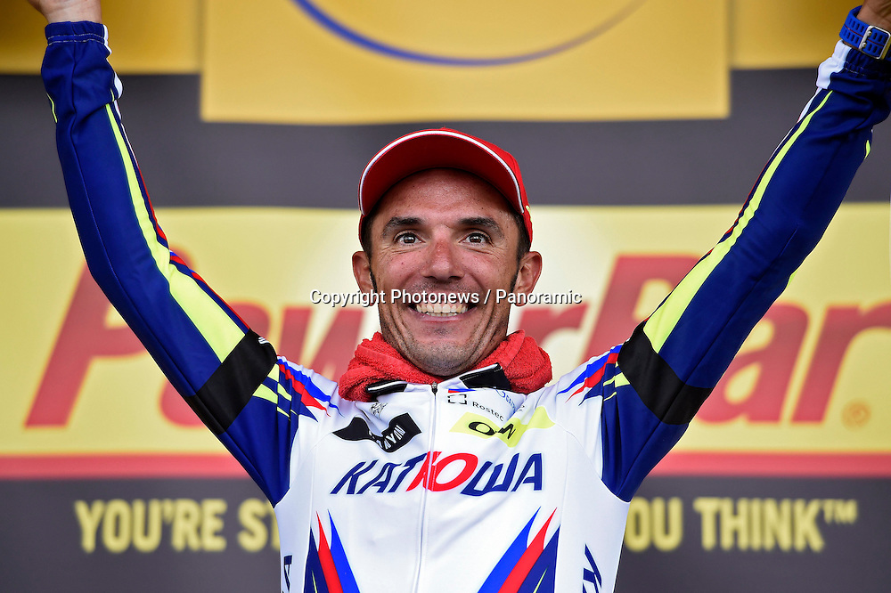 RODRIGUEZ Joaquim of Team Katusha