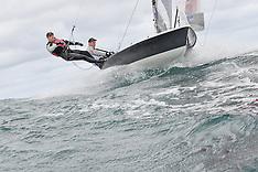 2017 - WESS 5O5 INTERNATIONAL CHAMPIONSHIP - ADELAIDE - AUSTRALIA