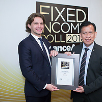 FinanceAsia 2016 Fixed Income Poll Awards