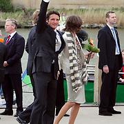 NLD/Makkum/20080430 - Koninginnedag 2008 Makkum, Maurits