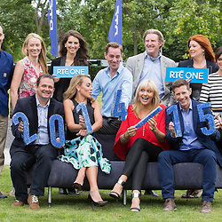 RTÉ New Season Launch
