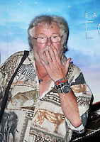 Bill Oddie, Earth to Echo - Celebrity Screening, The May Fair Hotel, London UK, 20 July 2014, Photo by Richard Goldschmidt