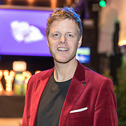 NLD/Amsterdam/20191206 - Sky Radio's Christmas Tree For Charity 2019, Lex Uiting