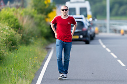 Patrick Bethwell,  - Ryan Hiscott/JMP - 22/06/19 - STOCK - JMP Scotland Holiday - Scotland - JMP Scotland Holiday