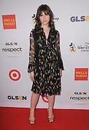 Beverly Hills - GLSEN Respect Awards - 21 Oct 2016