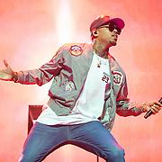 Chris Brown @ Verizon Center