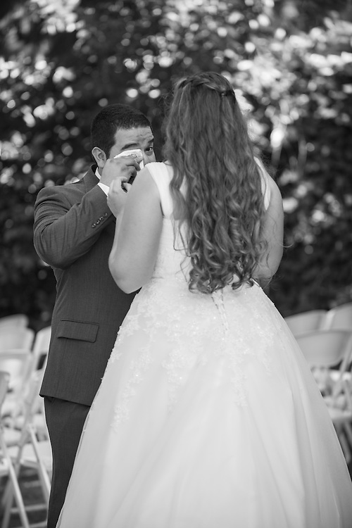 Alejandro and Hadley Wedding | New Bern Weddings