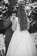 Alejandro and Hadley Wedding | New Bern Weddings