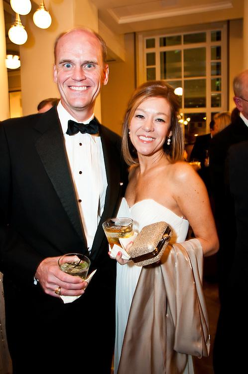 Rick Reisner, Adrienne Knestrick