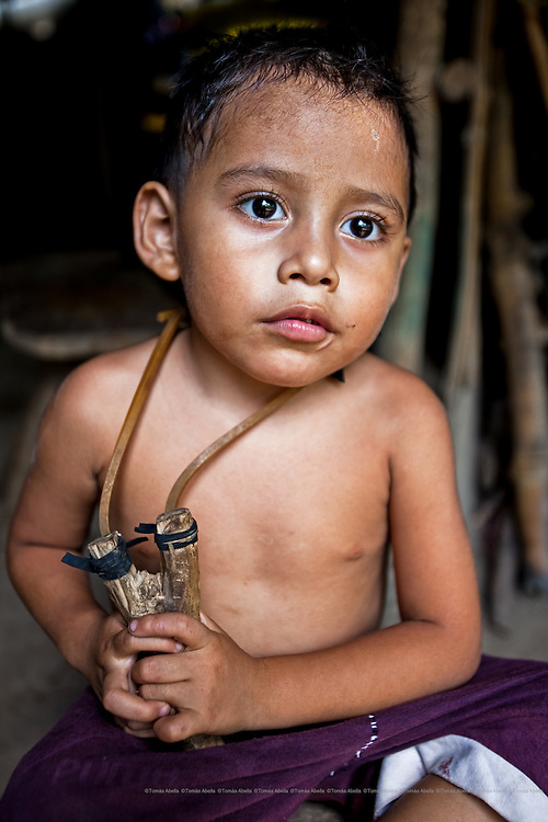 Francisco Sarabia community. Mexico.