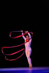 Gymnastics. (Photo by Vid Ponikvar / Sportal Images)/ Sportida)