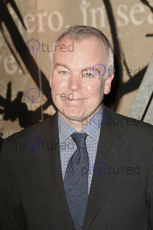 Steve Pemberton, Specsavers Crime Thriller Awards, Grosvenor House Hotel, London UK, 24 October 2014, Photo by Richard Goldschmidt