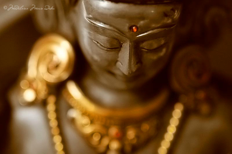 Photoart &quot;Buddha Series&quot;<br /> <br /> Limited Edition of 79