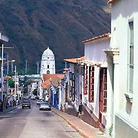 Trujillo, Edo. Trujillo, Venezuela.