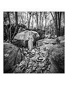 Pinhole Photography B&W Study