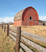 Barns & Farm Buildings