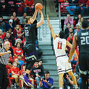 Kansas St v Texas Tech MBB 2018