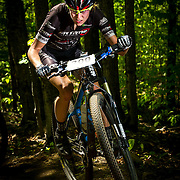 Maghalie Rochette of Powerwatts at the Canada Cup in Mont Tremblant on May,  18 2013