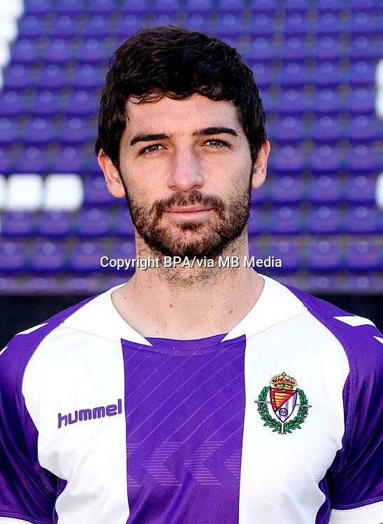Víctor Pérez ( Real Valladolid CF )