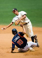 20070605 - Virginia v Oregon State (NCAA Baseball Regional)