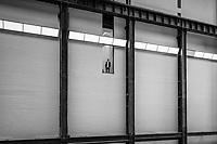 Inside The Tate Modern Art Museum - London, England, 2017