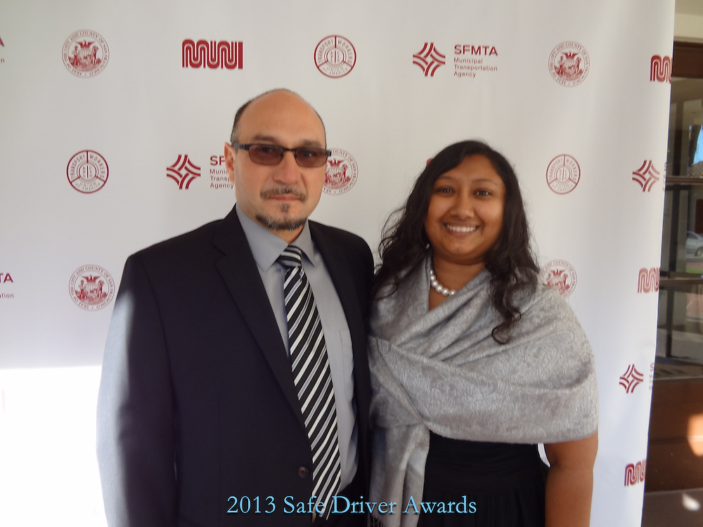 Red Carpet Photos | 2013 Safe Driver Awards Ceremony | November 17, 2013