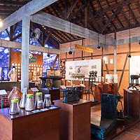 Museu da cerveja, Praca Biergarten, Blumenau, Santa Catarina, foto de Ze Paiva, Vista Imagens