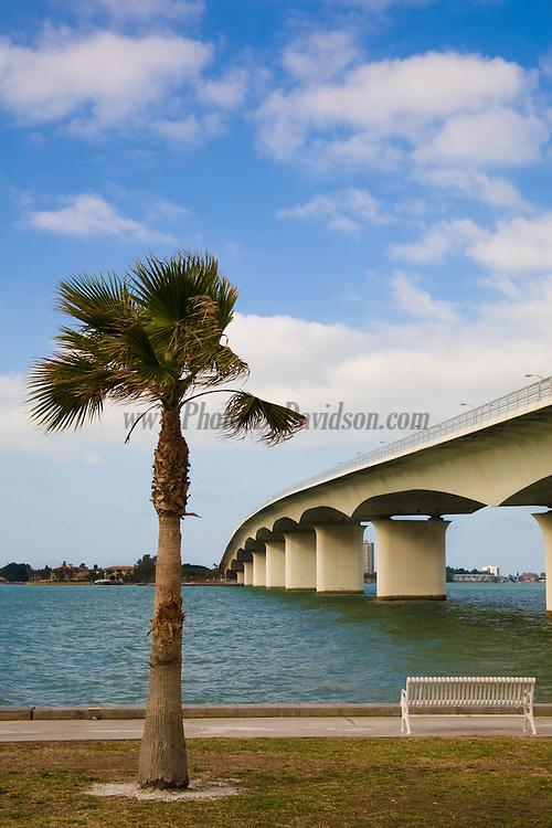 March break 2010. Sarasota, Florida.