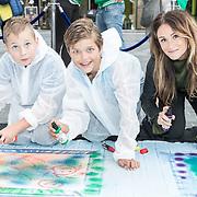 NLD/Almere/20170831 - Bekendmaking Het Huis van stichting Het Vergeten Kind, Saar
