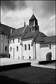 Fontevraud Abbey, France 2014