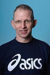 25-02-2007 VOLLEYBAL: SELECTIE JEUGD ORANJE VROUWEN: ZEIST<br /> Selectie 2006 - 2007 / Coach Jan Berendsen<br /> ©2007-WWW.FOTOHOOGENDOORN.NL
