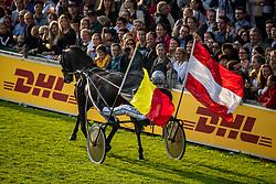 Opening ceremony, Team presentation<br /> CHIO Aachen 2019<br /> Weltfest des Pferdesports<br /> © Hippo Foto - Dirk Caremans<br /> Opening ceremony, Team presentation