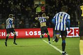 Sheffield Wednesday v Brentford 071219