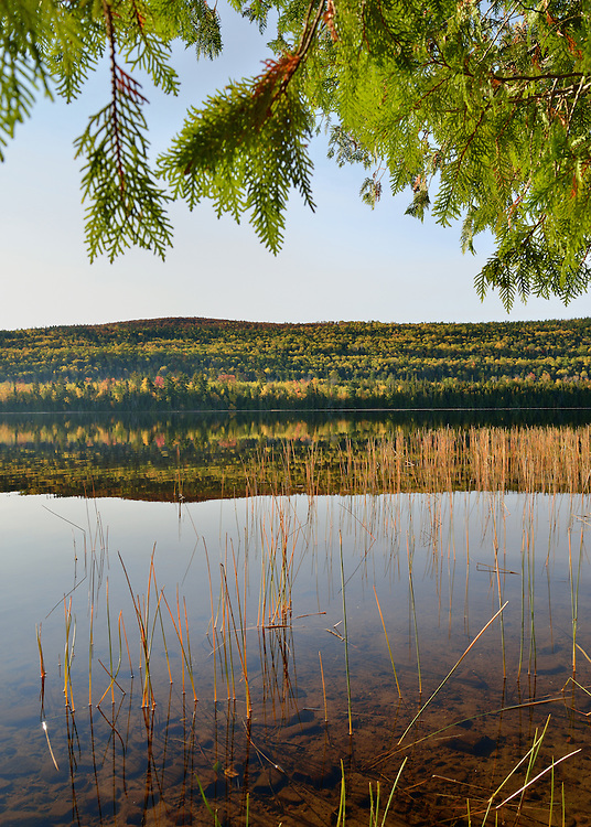 Keweenaw County,<br /> Michigan's Upper Peninsula