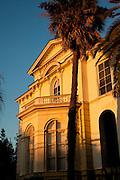 Historic home in Charleston, SC.