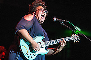 September 13, 2014: Alabama Shakes Concert
