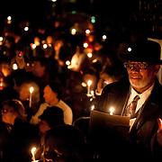 ABG Vigil Feb. 17, 2012
