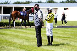 - Mandatory by-line: Robbie Stephenson/JMP - 22/07/2020 - HORSE RACING - Bath Racecoure - Bath, England - Bath Races