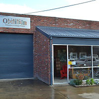 Obtanium Antiques