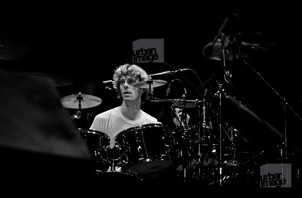 Stewart Copeland - The Police  London concert - Live