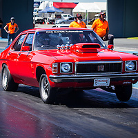 Craig Caton - 4061 - Cragar1 Racing - Holden HX GTS Monaro - Super Street (S/ST)