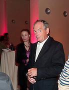 SIMON JENKINS, John Martin: Apocalypse. Tate Britain. Millbank. London. 19 September 2011.<br /> <br />  , -DO NOT ARCHIVE-© Copyright Photograph by Dafydd Jones. 248 Clapham Rd. London SW9 0PZ. Tel 0207 820 0771. www.dafjones.com.