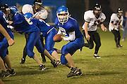 MCHS Freshman Football.vs George Mason .October 11, 2006