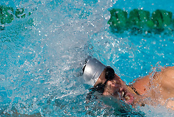 Yannick Lebherz of Germany competes during the Men's 200m Individual Medley Heats during the 13th FINA World Championships Roma 2009, on July 29, 2009, at the Stadio del Nuoto,  in Foro Italico, Rome, Italy. (Photo by Vid Ponikvar / Sportida)