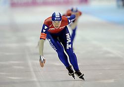23-02-2008 SCHAATSEN: FINALE ISU WORLD CUP: HEERENVEEN<br /> Paulien van Deutekom<br /> ©2008-WWW.FOTOHOOGENDOORN.NL