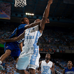 2011-11-22 Tennessee State at North Carolina basketball